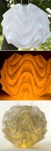 Soja Mocern Lanterns